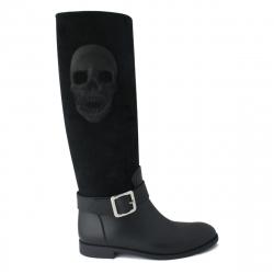 "Boots ""CICLAMINO"""