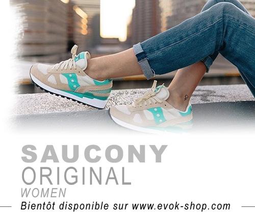 Saucony Women