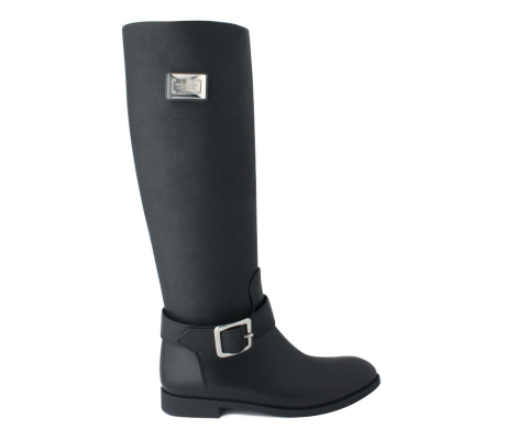 "Bottes ""ANGELICA"" -"