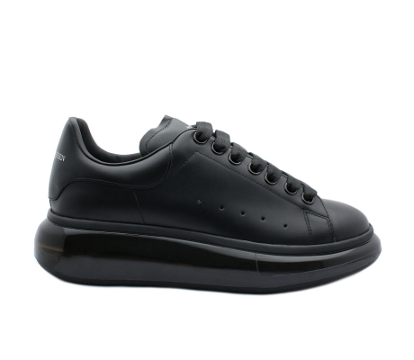 BASKETS AIR OVERSIZE NOIR / NOIR  1000 -